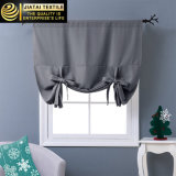 Cortinas de indicador frescas dos tratamentos de indicador das cortinas das cortinas da cozinha para a cozinha
