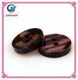 Tecla da resina da tecla do preto do terno da tecla da alta qualidade