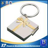 Цепь изготовленный на заказ металла промотирования ключевая для подарков сувенира