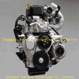 Motor de gasolina de Toyota 3y/4y del motor de gasolina para los vehículos y la carretilla elevadora industrial