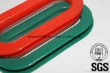 Peças de montagem de mini-fabricação de plástico