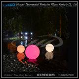 De LEIDENE Decoratie van de Verlichting voor het Zwembad van de Tuin