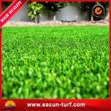 Naturales de interior y al aire libre reciclan césped artificial de la hierba