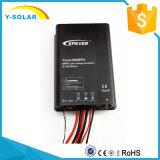 12V/24V regulador solar del Trazalíneas-MPPT 10A/15A/20A con la luz en + temporizador Tracer1305epli
