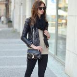 Al8933. Il modo delle borse del progettista del sacchetto delle signore delle borse del sacchetto di cuoio della mucca dell'annata della borsa del sacchetto di spalla insacca il sacchetto delle donne