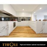 カスタマイズされたデザイン台所の流しのキャビネットTivo-0161V