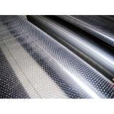 Camada do reboque de equipamento de produção da película da bolha de ar do polietileno