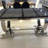중국에서 금속 테이블 다리 식탁 가구 가져오기