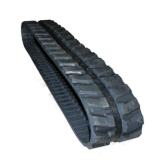 Py-excavadora de cadena de goma (450 * 81N)