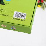Das kundenspezifische Firmenzeichen, das Papierkästen für Kinder verpackt, spielt (KG-PX100)
