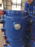 관 수선 죔쇠 P200 의 관 수선 연결, 관 수선 고리, PE, PVC 관, 새는 관 빠른 수선을%s 관 수선 소매