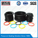 Стандартный дюйм DIN/JIS/As568/GB3452/метрическое колцеобразное уплотнение силиконовой резины NBR/HNBR/FKM/EPDM