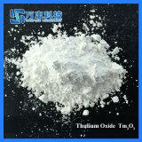 El precio favorable del óxido del tulio para el producto químico utilizó