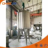 Chinz Large Scale Industrial Best Food Tank Mixers com Agitador