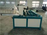 Automatisches Plastikblatt-verbiegende Maschinerie für PET pp.-Belüftung-PVDF Ppn