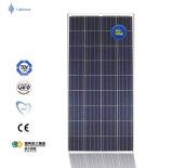 modulo solare 120W con il certificato di ISO&UL