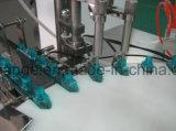 Acero inoxidable Eyedrop del GMP que llena tapando la máquina que capsula