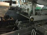 Precio automático de la empaquetadora del rectángulo del tejido facial del Ce