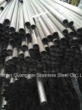 Tubo de acero inoxidable de la buena calidad para el uso de la construcción