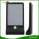 42LED Solarlicht, Sicherheit, die im Freien wasserdichtes Bewegungs-Fühler-Licht für Garten, Patio, fechtend, Bahn beleuchtet