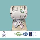 Película compuesta farmacéutica Humedad-Resistente para las píldoras de empaquetado