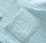 Il modo scherza la camicia di cotone di usura casuale del ragazzo dei vestiti