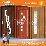 Panneau de porte en PVC extérieur / feuille de porte en plastique
