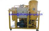 Trattamento di avanzamento del purificatore di olio della turbina di tecnologia/olio della turbina che ricicla macchina (TY)