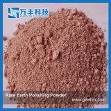 D50 2.8micronの希土類赤い磨く粉