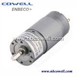 Magnetic Torque High Speed DC Motor 550 Carbon Brush Motor