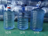 Автоматическая машина воды бочонка 5 галлонов выпивая заполняя разливая по бутылкам для 18.9L 20L 18L