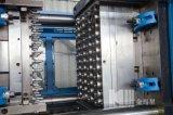 Tampão do petróleo que faz a máquina moldando da injeção