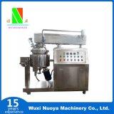 Máquina de emulsão do vácuo químico