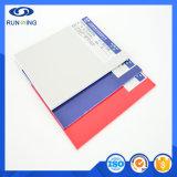 Feuille de FRP, feuille de 1,2 mm FRP Gel Coat Sheet / Panel, Fiberglass
