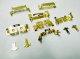 ばねの鋼鉄押す部品/ステンレス鋼の部品
