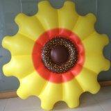 [فينغو] [بفك] بطيخة قابل للنفخ ماء دوّار شمس ردهة بركة لعبة عوامة