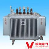 De Ondergedompelde Transformator van Distrbution Transformer/S11-630kVA Olie