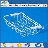 Colocación en el suelo higiénico del estante del sostenedor de papel (LJ9021)