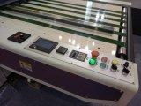 Машина Semi автоматической бумаги пленки горячая прокатывая