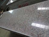 Het Natuurlijke Graniet van de rode Kleur Nieuw G687/van de Perzik Rood $6.35 voor het MEDIO Oosten & Ecuador