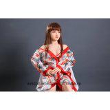 Doll van de Liefde van Doll van het Geslacht van het Meisje van 168cm Mooi Japans