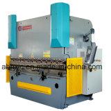 Máquina hidráulica Electrohydraulic automática cheia do freio da imprensa do aço de carbono do CNC Wd67k 200t/3200 do servo