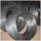 Arame de ferro recozido preto 1.2mm 2.5mm 3.0mm 4.0mm