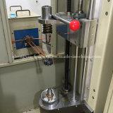 Tipo vertical máquina do endurecimento de indução de freqüência média do SCR para o eixo de 1.5m