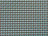 Schermo di obbligazione dell'acciaio inossidabile 304