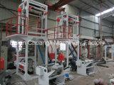 HDPE/LDPE Film-Maschine für Plastiktasche