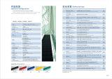 Escalera móvil casera del surtidor de China de la tapa 10 de Sicher Elevator