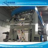 Печатная машина нового цвета High Speed 8 ременной передачи Flexographic