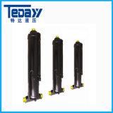 Único cilindro hidráulico ativo da alta qualidade com curso de 900mm