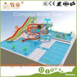 Fiberglas-Wasser-Plättchen für Wasser-Park (MT/WP/RBS1)